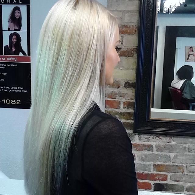 Custom Hair Weaves Full Head Weaves And Extensions