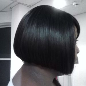 cut & style hairstyle toronto