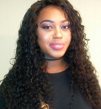 full head weave closure