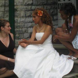 wedding hairstylist toronto